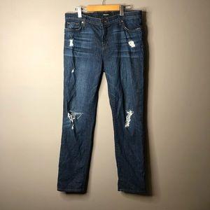 J Brand Jeans - J brand boyfriend jeans 30 aiden flintlock